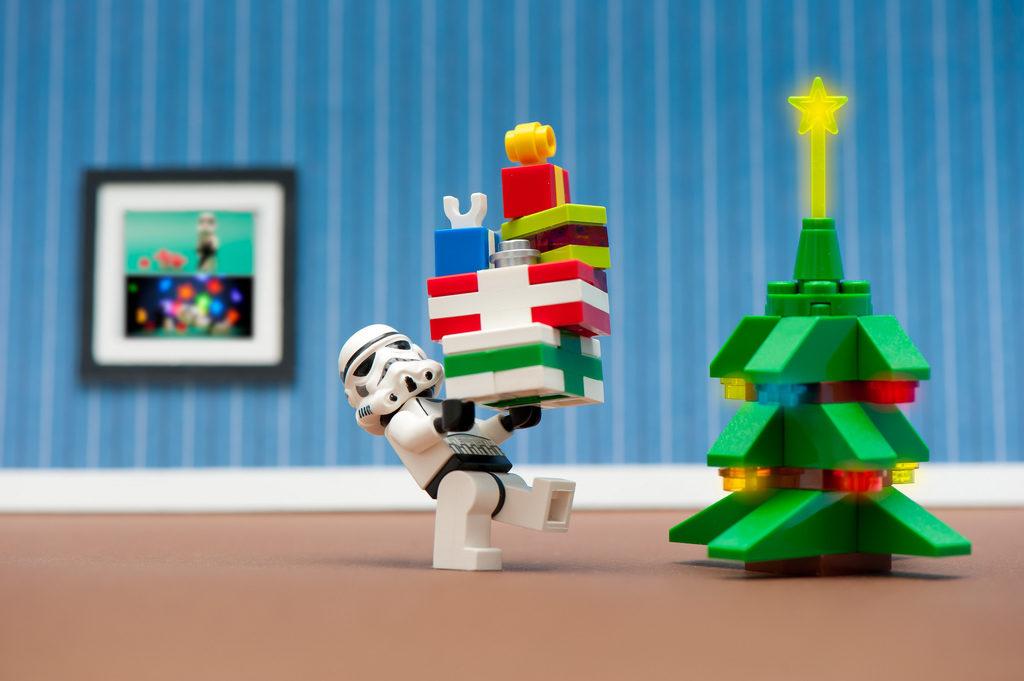 5 Spiele für die Weihnachtstage
