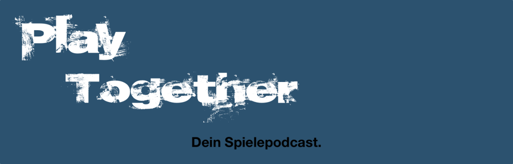 PlayTogether Podcast